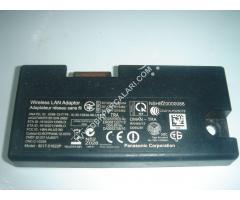 8017-01622P , Panasonic Wireless LAN Adaptor