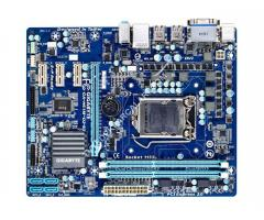 GIGABYTE GA-H61M-D2-B3 , LGA1155 Intel® Core , ANA KART