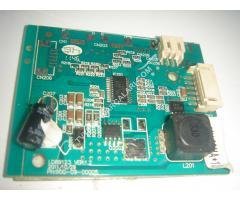 LD89123 , VER:1.2 , 900-09-00005 inwerter board , led sürücü devresi