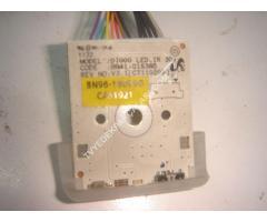 D7000 LED IR 3D , BN41-01638E , BN96-18099G , UE40D6500 ,VS , KUMANDA ALICI GÖZÜ , IR BOARD