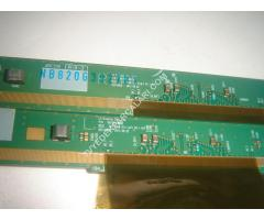 6870S-1980B , 6870S-1981B , LC430EGJ-SH-A1 , HC430DGG-SLNX1-5112 , 43UF6407 PANEL PCB BOARD