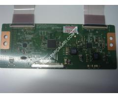 LC420EUE-SE-M2 ,  32/37/42/47/55 FHD TM120 , 42PFL3527H TCON DİSPLAY BOARD