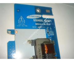 SSI400_10A01 , SSI400 10A01 , ssi400 10a01 , ss1400 10a01 , samsung inverter bord