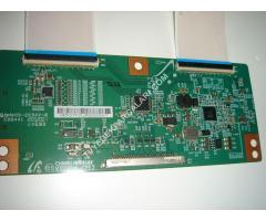 V320BJ6-CPE2 , Kenmos , 331531461 , LG 32LS3500 T CON DİSPLAY BOARD