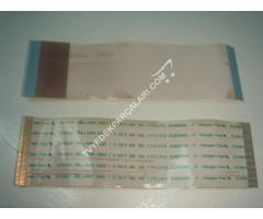 LG 37LS5600 PANEL T CON ARASI LVDS FLEX KABLO