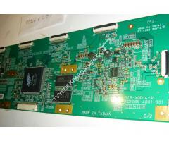 SLB-XQD14-A , nd1088-4801-001 , v26acb , e114139 t con board