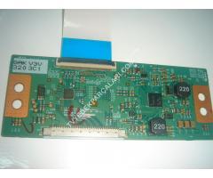 6870c-0442b , 32-37 ROW2.1 WD VER 0.1 , t con board