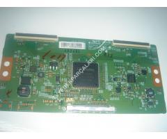 6870C-0552A , V15 43UHD TM120 Ver0.4 , 43PUS6401 T CON BOARD