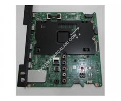 BN41-02443 , BN94-10704J , BN41-02443a , SAMSUNG UE55JU6070U Main board , ana kart
