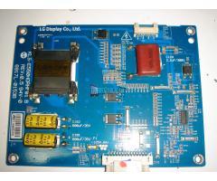 KLS-E550HORHF01 B , 6917L-0153B , LC550DUN , 55PFK6309 LED DRİWER BOARD